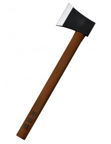 "Cold Steel Træningsøkse ""Axe Gang Hatchet"" Polypropylen"
