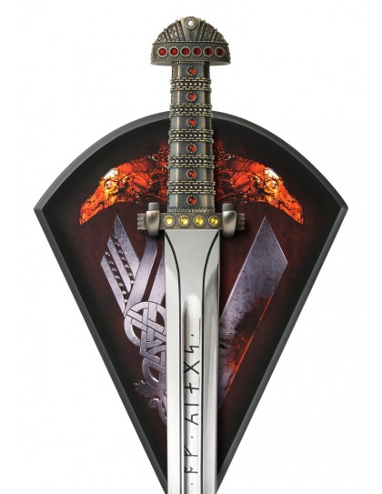 Vikings - Sword of Kings - Limited Edition