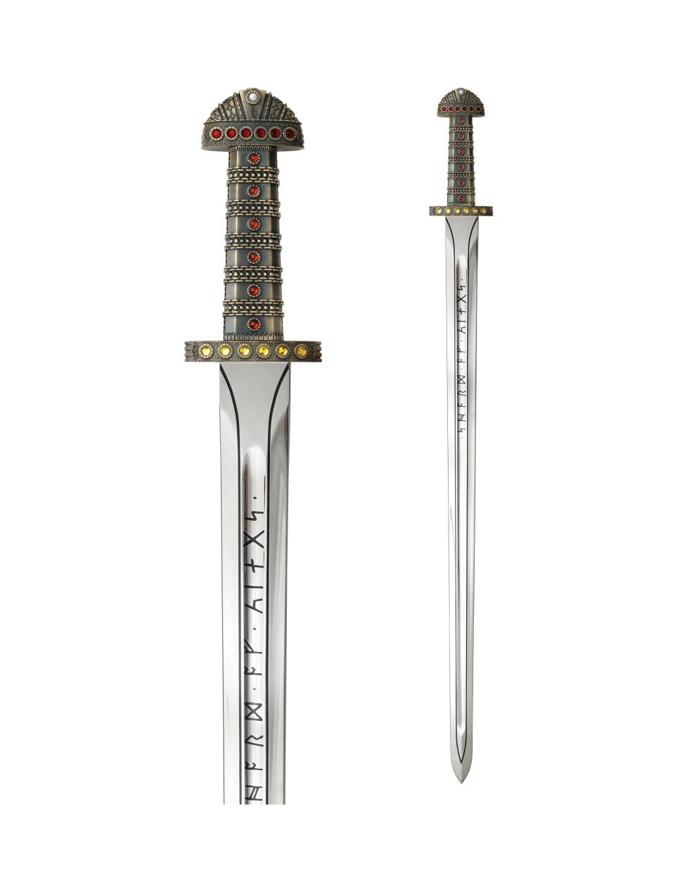 Vikings - Sword of Kings - Limited Edition - Igen på lager