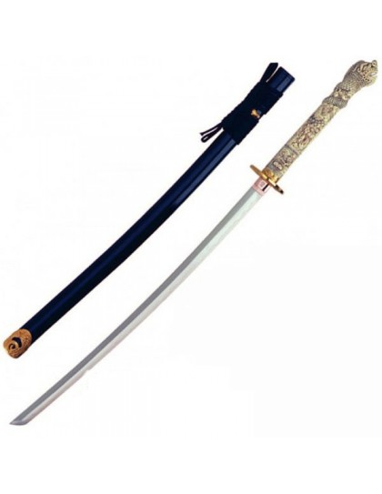 Marto - Highlander Connor Macleod Katana