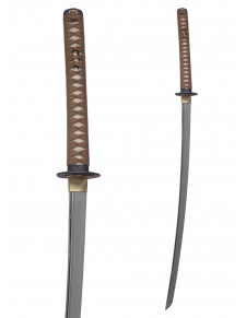 Hanwei - Three - Monkeys - Katana