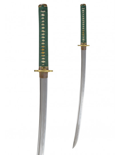 Hanwei - Praying - Mantis - Katana