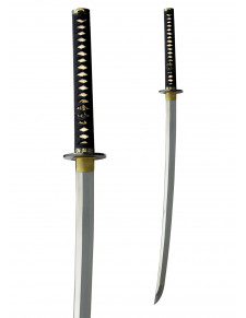 Hanwei - Wind and Thunder - Katana - Tameshigiri