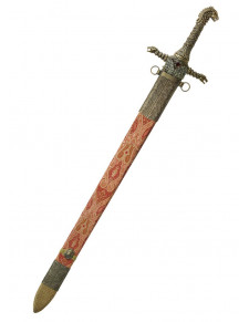 Game Of Thrones - Skede til Oathkeeper Sword