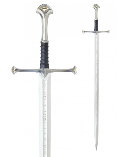 Lord of the Rings - Anduril, the Sword of King Elessar