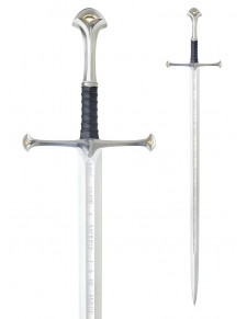 Lord of the Rings - Anduril, the Sword of King Elessar PÅ LAGER IGEN
