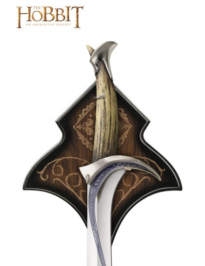 The Hobbit - Orcrist, the Sword of Thorin Oakenshield