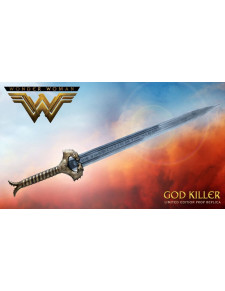 Wonder Woman - God Killer Replica