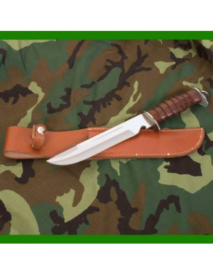 Windlass - E.G. Waterman US WWII Knife
