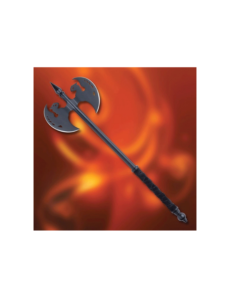 Windlass - Winged Griffin Axe