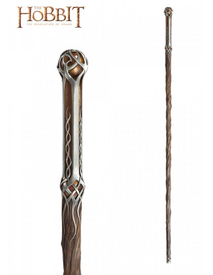 The Hobbit - Staff of Thranduil