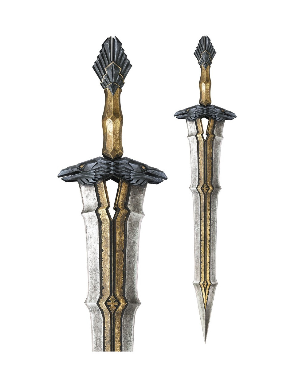 The Hobbit - Regal Sword of Thorin Oakenshield