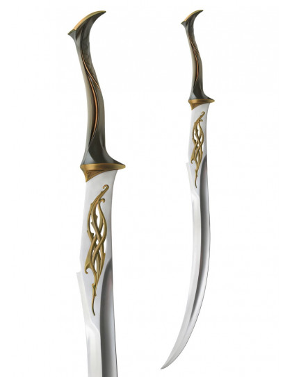 The Hobbit - Mirkwood Infantry Sword