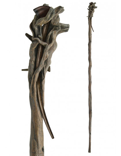 The Hobbit - Staff of Gandalf the Grey