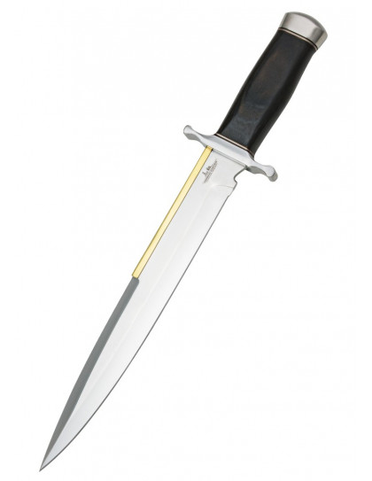 "Gil Hibben - Old West kniv med skede ""The Expendables"""