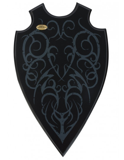 Kit Rae - Universal Sword Plaque