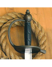 Windlass - Pirate Captain´s Hanger
