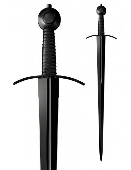 Cold Steel - MAA Arming Sword