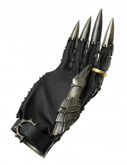 Lord of the Rings - Gauntlet of Sauron