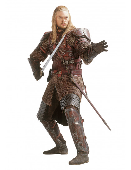 Lord of the Rings - Guthwine, The Sword of Eomer