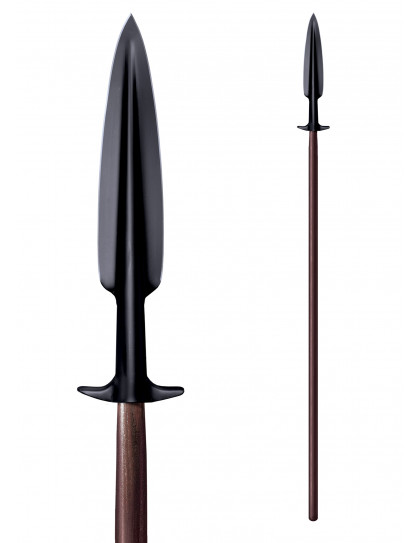 Cold Steel - Boar Spear with Sheath